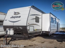 New 2017  Jayco Jay Flight SLX 32BDSW by Jayco from Bish's RV Supercenter in Idaho Falls, ID