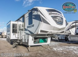 New 2017  Grand Design Momentum 388M by Grand Design from Bish's RV Supercenter in Idaho Falls, ID