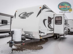 Used 2013  Keystone Cougar 29RBKWE by Keystone from Bish's RV Supercenter in Idaho Falls, ID