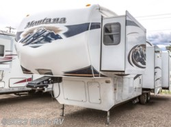 Used 2010  Keystone Montana 3605RL by Keystone from Bish's RV Supercenter in Idaho Falls, ID