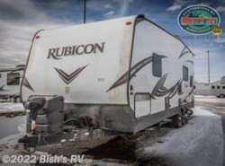 New 2017  Dutchmen Rubicon 2500 by Dutchmen from Bish's RV Supercenter in Idaho Falls, ID