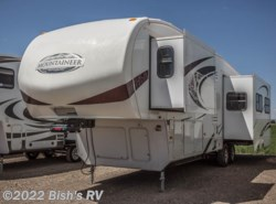 Used 2010  Keystone Montana 326RLT by Keystone from Bish's RV Supercenter in Idaho Falls, ID