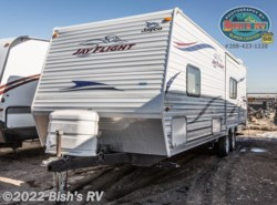 Used 2010  Miscellaneous  JAY FLIGHT 24RKS  by Miscellaneous from Bish's RV Supercenter in Idaho Falls, ID