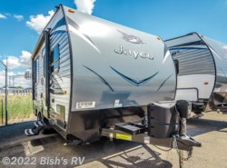 New 2016  Jayco Octane 161 by Jayco from Bish's RV Supercenter in Idaho Falls, ID