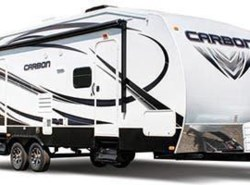 Used 2015 Keystone Carbon 32 available in Bunker Hill, Indiana