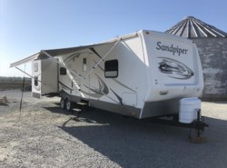 Used 2008 Forest River Sandpiper 301BHD available in Bunker Hill, Indiana