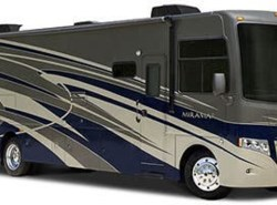 Used 2015 Thor Motor Coach Miramar 34.1 available in Bunker Hill, Indiana