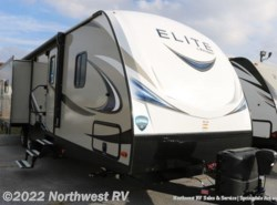 New 2018 Keystone Passport TT Elite 31RI available in Springdale, Arkansas