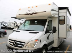 Used 2012 Coachmen Prism 2150LE available in Springdale, Arkansas