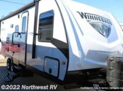 New 2018 Winnebago Minnie TT 2201DS available in Springdale, Arkansas