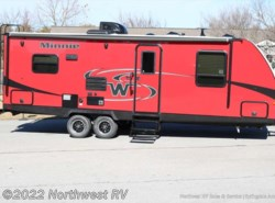 New 2018 Winnebago Minnie TT 2500RL available in Springdale, Arkansas