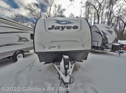 New 2018 Jayco Hummingbird 17RB available in East Lansing, Michigan