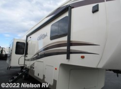 New 2018 Forest River Cedar Creek Hathaway Edition 36CK2 available in West Valley City, Utah