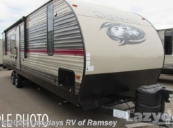 New 2019 Forest River Grey Wolf 22rr available in Anoka, Minnesota