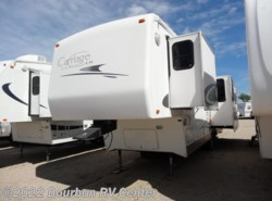 Used 2003  Carriage Cameo 34CK3 by Carriage from Bourbon RV Center in Bourbon, MO