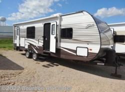 New 2016  Shasta Revere 27RB by Shasta from Bourbon RV Center in Bourbon, MO