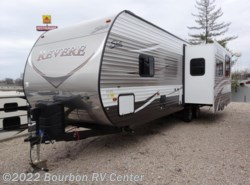 New 2016 Shasta Revere 29RK available in Bourbon, Missouri