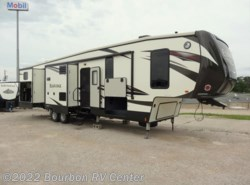 New 2017  Heartland RV ElkRidge 38RSRT by Heartland RV from Bourbon RV Center in Bourbon, MO