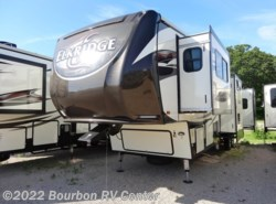 New 2017  Heartland RV ElkRidge 40FLFS by Heartland RV from Bourbon RV Center in Bourbon, MO
