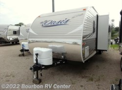 New 2017  Shasta Oasis 31OK by Shasta from Bourbon RV Center in Bourbon, MO