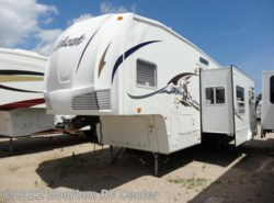 Used 2009 Forest River Wildcat 32QBBS available in Bourbon, Missouri