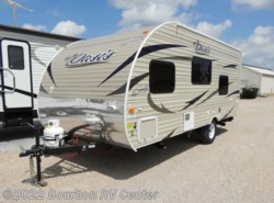 New 2017  Shasta Oasis 18BH by Shasta from Bourbon RV Center in Bourbon, MO