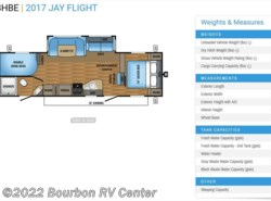 New 2017  Jayco Jay Flight 28BHBE by Jayco from Bourbon RV Center in Bourbon, MO