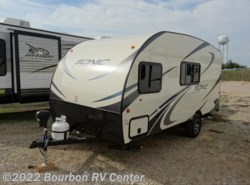 New 2017  Venture RV Sonic Lite 168VRB by Venture RV from Bourbon RV Center in Bourbon, MO