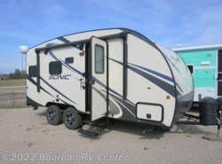 New 2017  Venture RV Sonic 170VBH by Venture RV from Bourbon RV Center in Bourbon, MO