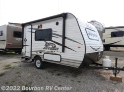 New 2017  Jayco Jay Flight SLX 145RB by Jayco from Bourbon RV Center in Bourbon, MO