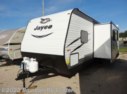 New 2017  Jayco Jay Flight SLX 287BHSW by Jayco from Bourbon RV Center in Bourbon, MO