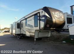 New 2017  Heartland RV ElkRidge 39 RDFS by Heartland RV from Bourbon RV Center in Bourbon, MO