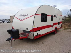 New 2017  Gulf Stream Vintage Cruiser 19RBS by Gulf Stream from Bourbon RV Center in Bourbon, MO