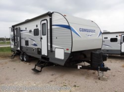 New 2017  Gulf Stream Conquest 276BHS by Gulf Stream from Bourbon RV Center in Bourbon, MO