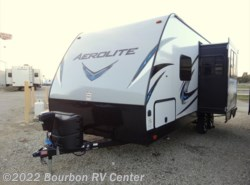 New 2017  Dutchmen Aerolite 2110RBSL (by Keystone RV) by Dutchmen from Bourbon RV Center in Bourbon, MO