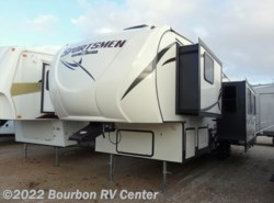 New 2017  K-Z Sportsmen 322BHK by K-Z from Bourbon RV Center in Bourbon, MO