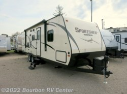 New 2017  K-Z Sportsmen LE 271BHLE by K-Z from Bourbon RV Center in Bourbon, MO