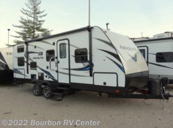 New 2017  Dutchmen Aerolite 2320BHSL (by Keystone RV) by Dutchmen from Bourbon RV Center in Bourbon, MO