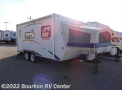 Used 2007  K-Z Coyote 20C by K-Z from Bourbon RV Center in Bourbon, MO
