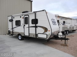 Used 2015  Coachmen Clipper 17FQ by Coachmen from Bourbon RV Center in Bourbon, MO