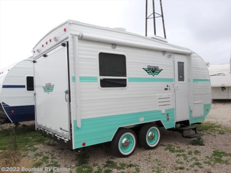 2017 Riverside RV Retro 819