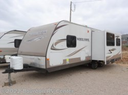 Used 2013  Jayco White Hawk 27DSRL by Jayco from Bourbon RV Center in Bourbon, MO