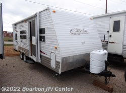 Used 2009  Gulf Stream Ameri-Lite 24BH by Gulf Stream from Bourbon RV Center in Bourbon, MO