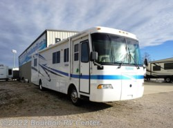 Used 2002  Holiday Rambler Neptune 34PBD by Holiday Rambler from Bourbon RV Center in Bourbon, MO
