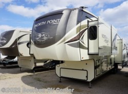 Used 2018 Jayco North Point 381DLQS available in Bourbon, Missouri