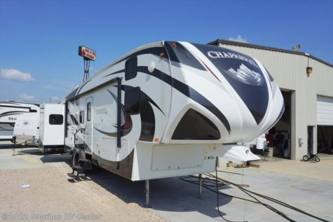 2011 Coachmen Chaparral 330FBH