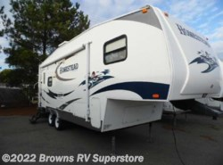 Used 2008  Homesteader  240RLS by Homesteader from Brown's RV Superstore in Mcbee, SC