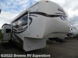 Used 2012  Starcraft Lexion 354RTSA by Starcraft from Brown's RV Superstore in Mcbee, SC