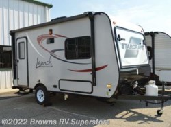 New 2016  Starcraft Launch 16RB by Starcraft from Brown's RV Superstore in Mcbee, SC