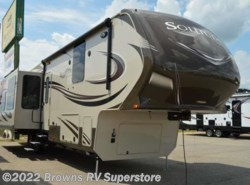 New 2016  Grand Design Solitude 369RL by Grand Design from Brown's RV Superstore in Mcbee, SC
